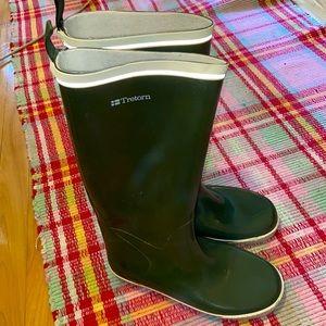 Tretorn rain boots 👢